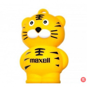 Maxell: 8 GB USB 2.0. Animal Collection Tiger (тигр)