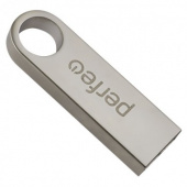 Perfeo: 16 GB USB 2.0. M07 Metal Series